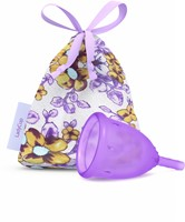 LadyCup Lilac maat S