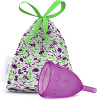 LadyCup Summer Plum L (limited edition)