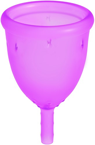 LadyCup Lilac maat S-2
