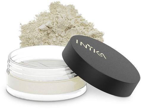 TESTER INIKA Mineral Mattifying Powder