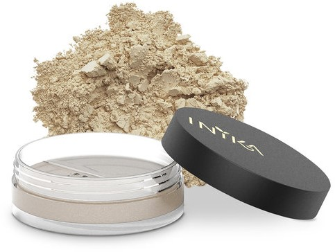 TESTER INIKA Loose Mineral Foundation SPF 25
