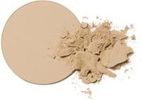 INIKA Baked Mineral Foundation Powder - Grace Voor zeer lichte, porseleinen huidteint-2