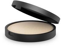 INIKA Baked Mineral Foundation Powder - Unity Voor lichte bleke huid met rode wangen-3