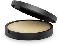 INIKA Baked Mineral Foundation Powder - Patience Voor medium huidteint, een warm beige kleur-3