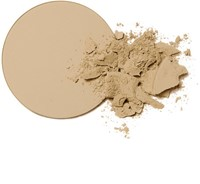 INIKA Baked Mineral Foundation Powder - Patience Voor medium huidteint, een warm beige kleur-2