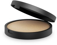 INIKA Baked Mineral Foundation Powder - Freedom Voor medium tot donkere huidteint die makkelijk bruint door de zon-3