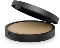 INIKA Baked Mineral Foundation Powder - Inspiration Voor medium tot donkere huidteint met gele ondertoon die snel bruint in de zon-3