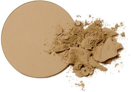 INIKA Baked Mineral Foundation Powder - Inspiration Voor medium tot donkere huidteint met gele ondertoon die snel bruint in de zon-2