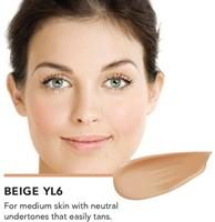 INIKA Biologische BB Cream  - Beige Voor medium huid met neutrale ondertoon die makkelijk bruin wordt door de zon