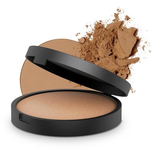 INIKA Baked Mineral Bronzer  - Sunkissed Voor de lichte tot medium huidteint