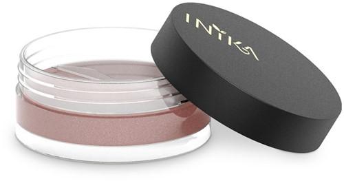 INIKA Loose Mineral Blush - Red Apple Voor alle huidteinten-3