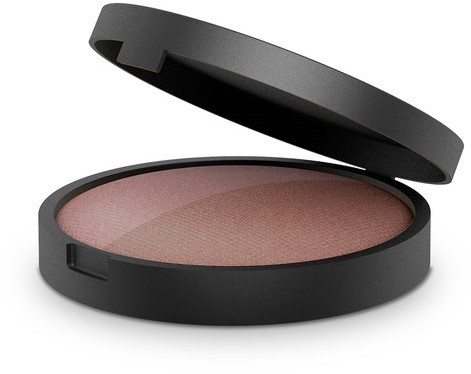INIKA Baked Blush Duo  - Peach Duo