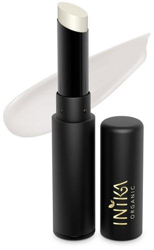 INIKA Biologische Lip Balm & Tint - Lip Balm Zonder kleur, verzorgend