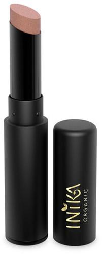 INIKA Biologische Lip Balm & Tint - Dusk Warm nude-3