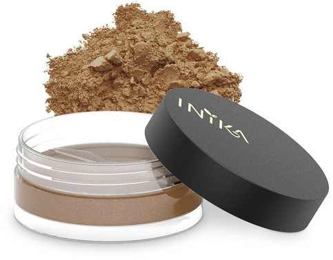 INIKA Mini Loose Mineral Bronzer  - Sunkissed