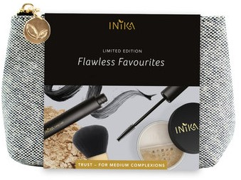 INIKA Flawless Favourites - Inspiration