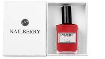 Nailberry - Cadeaubox voor 1 nagellak