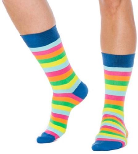 Organic Socks Lund - Maat 37 - 42