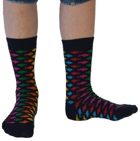 Organic Socks Strömlund - Maat 31 - 34