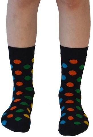 Organic Socks Sundberg - Maat 23 - 26