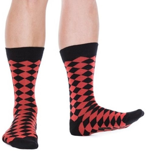 Organic Socks Bergman - Maat 43 - 46