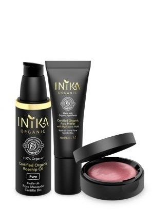 INIKA Cadeau set All About Glow-2