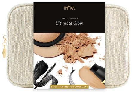 INIKA Limited Edtion Ultimate Glow
