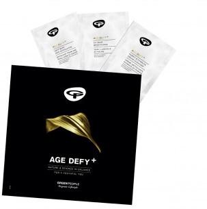 Green People Age Defy+ Sample - Soft Buff Skin Peeling - Max 3 stuks