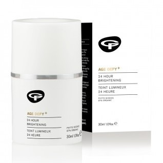 Green People Age Defy+ 24 Hour Brightening