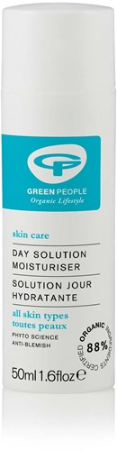 Green People Day Solution