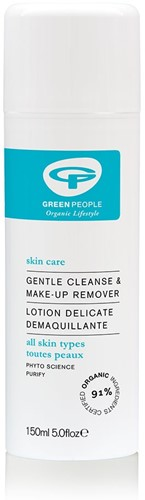 Gentle Cleanse & Makeup Remover