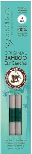 Essenzza Bamboo Oorkaars 8 stuks