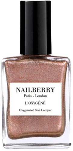 Nailberry - Ring a Posie