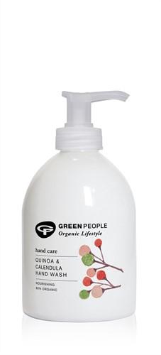 Green People Quinoa & Calendula Handwash
