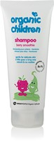 Green People Organic Children Berry Smoothie Shampoo