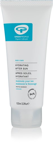 Green People Hydraterende After Sun 100ml