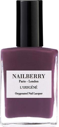 TESTER Nailberry - Purple Rain