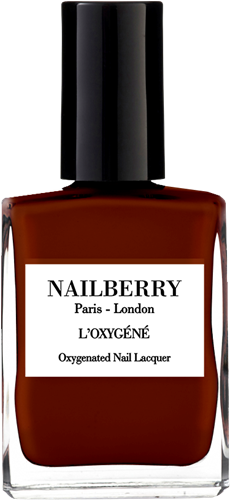 TESTER Nailberry - Grateful