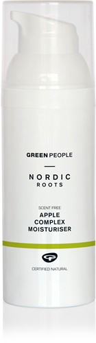 Green People Apple Complex Moisturiser