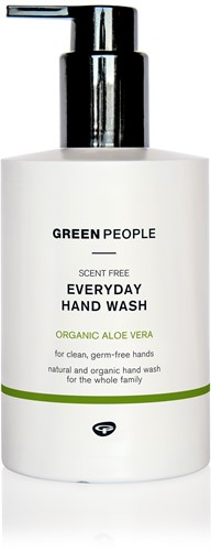 Green People Everyday Handwash