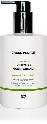 Green People Everyday Handcrème