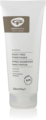Green People Neutrale Parfumvrije Conditioner