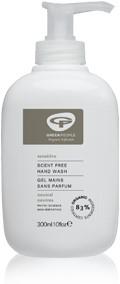 Green People Neutrale Parfumvrije Hand Wasgel