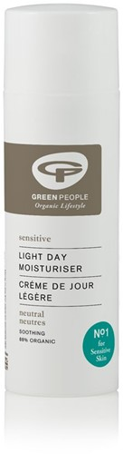 Green People Neutrale Parfumvrije Light Day Moisturiser