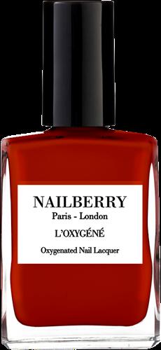 TESTER Nailberry - Harmony