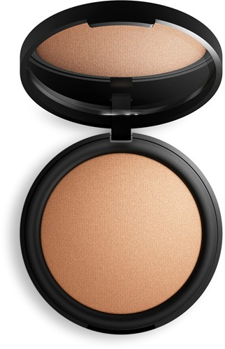 TESTER INIKA Baked Mineral Bronzer  - Sunkissed