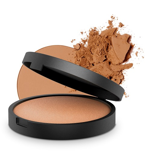 INIKA Baked Mineral Bronzer  - Sunkissed