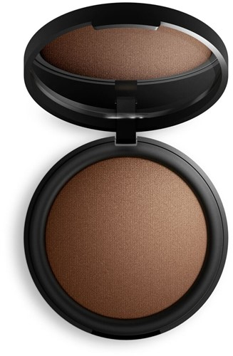 INIKA Baked Mineral Foundation Powder - Fortitude