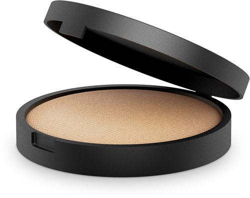 TESTER INIKA Baked Mineral Foundation Powder - Freedom