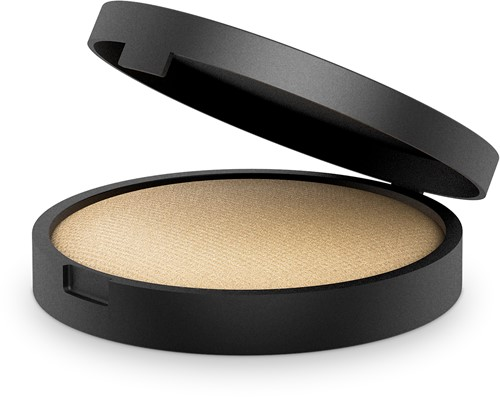 TESTER INIKA Baked Mineral Foundation Powder - Patience